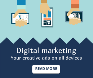 animated,business,digital marketing,creative ads,devices,ad platforms,marketing